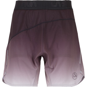 La Sportiva Medal Shorts Men, black/cloud